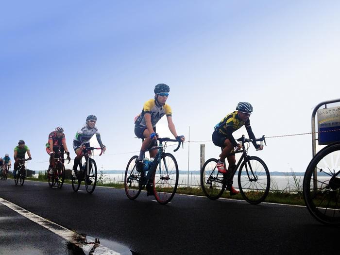 自転車競技(ロード)